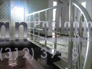 Alüminyum Korkuluk Modelleri(13)
