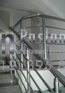 Alüminyum Korkuluk Modelleri(25)
